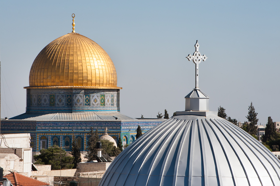 church rock muslim Hotels near church of all  located in the old city's muslim  independent travelers and we wished very much to see the dome of the rock,.